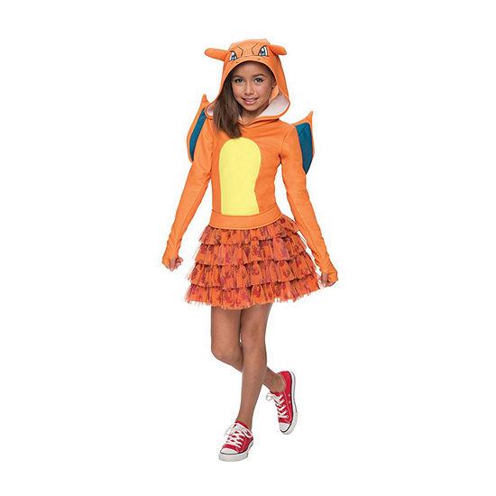 Buyseasons Pokemon Dress Up Costume Girls