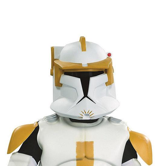 Star Wars  Clonetrooper-Cody 2Pc MskOne-Size