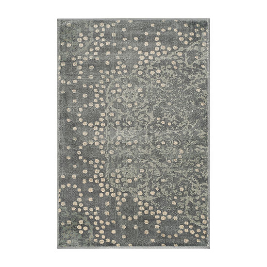 Safavieh Constellation Vintage Collection Vianne Dots Area Rug