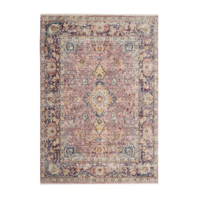 Safavieh Illusion Collection Vita Oriental Area Rug
