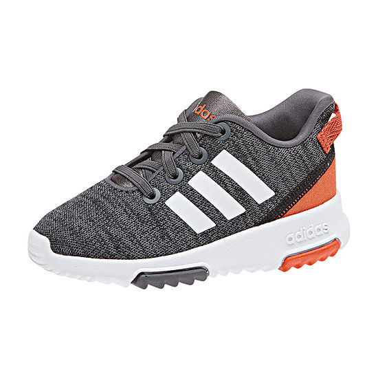 adidas Cf Racer Unisex Kids Lace-up Running Shoes - Toddlers