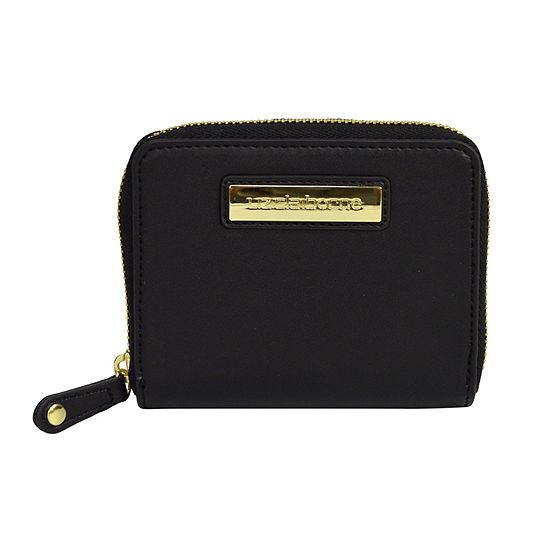 Liz Claiborne Small Zip Around Zip Around Wallet