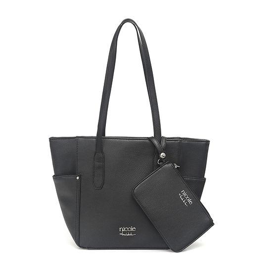 Nicole By Nicole Miller Dani Tote Bag