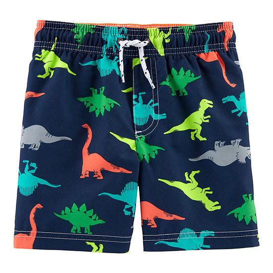 Carter's Boys Swim Trunks-Baby