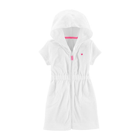 Carter's Swimsuit Cover-Up Dress Baby