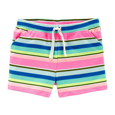 Carter's Girls Pull-On Short Toddler