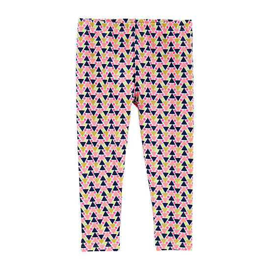 Carter's Capri Girls Legging - Preschool / Big Kid