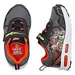 Disney Toy Story Toddler Boys Sneakers