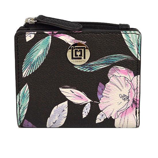 Liz Claiborne Mini Wallet