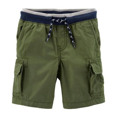 Carter's Boys Pull-On Short