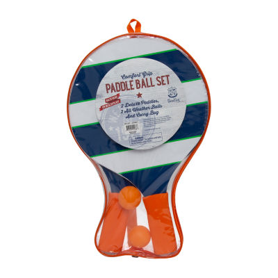 Wembley™ Paddle Ball Set