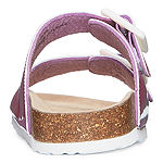 Arizona Fireside Womens Footbed Sandals