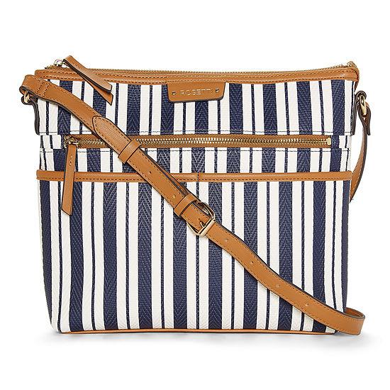 Rosetti Tessa Mid Crossbody Bag