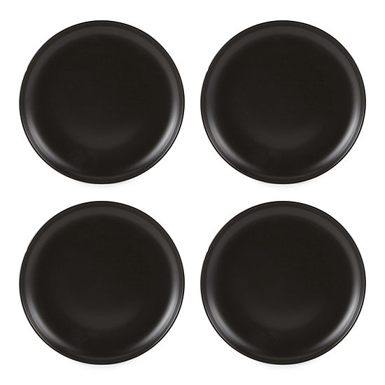 Loom + Forge Ren 4-pc. Stoneware Dinner Plate