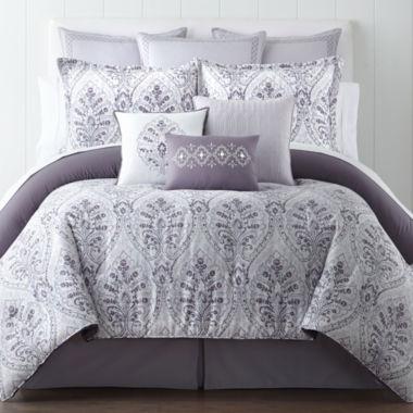 jcpenney.com | Eva Longoria Home Solana 4-pc. Comforter Set & Accessories