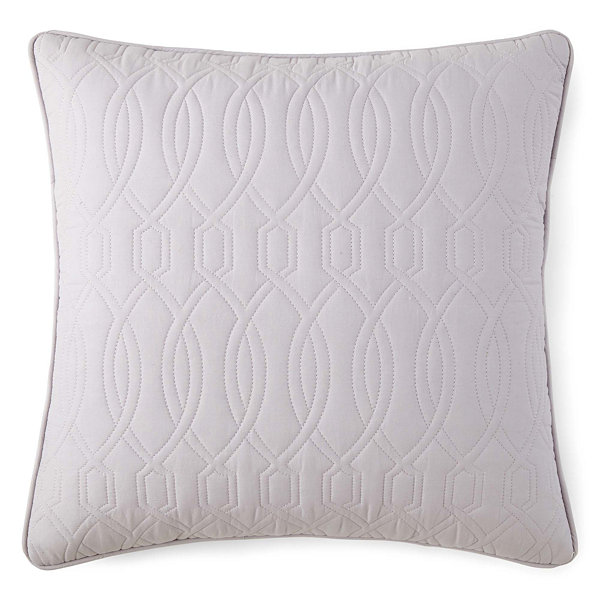 "Eva Longoria Home Solana 18"" Square Decorative Pillow"