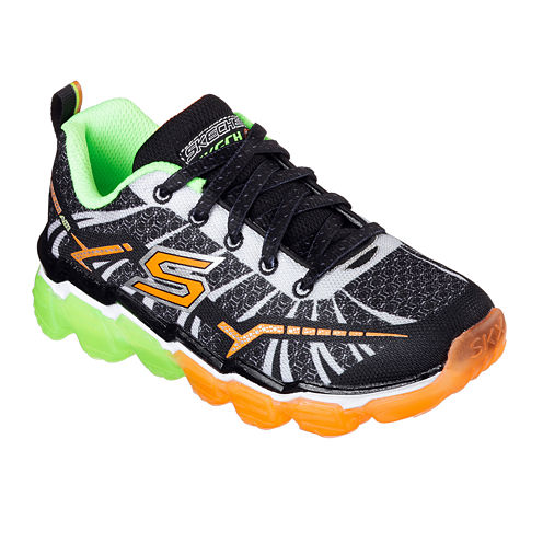 Skechers® Skech Air Turbo Shock Boys Athletic Shoes - Little Kids/Big Kids