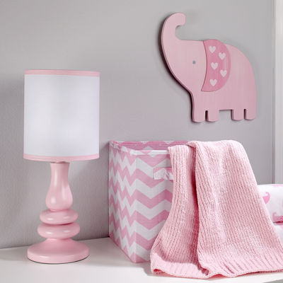 NoJo® Little Love Table Lamp