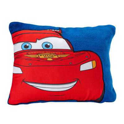 Disney Toddler Cars Pillows