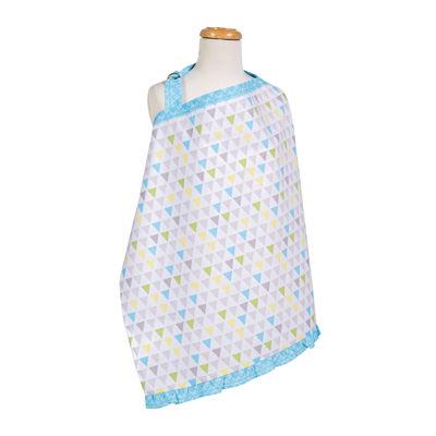 Trend Lab® Triangles Nursing Cover