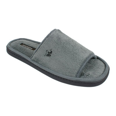 Dockers® Terry Slide Slippers