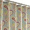 Queen Street Persnickety Shower Curtain
