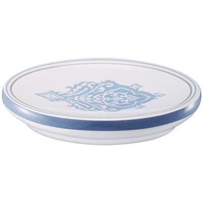 Queen Street Ikat Soap Dish