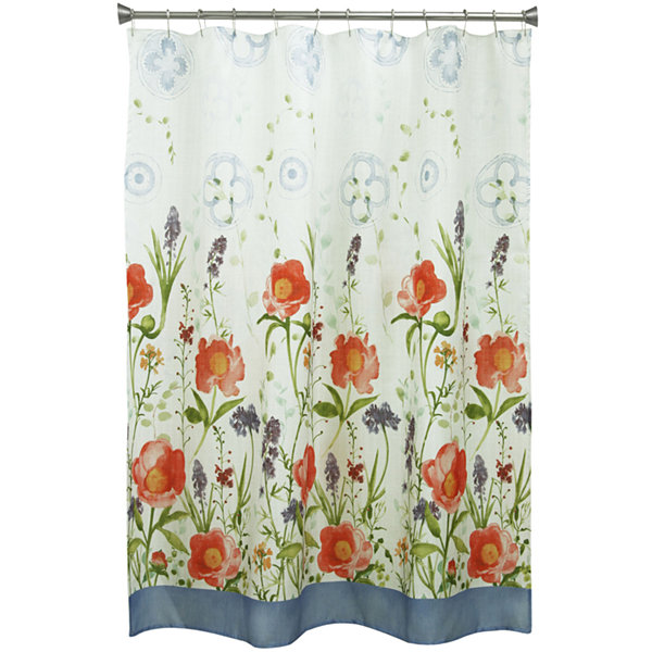 Bacova Merry May Shower Curtain - JCPenney