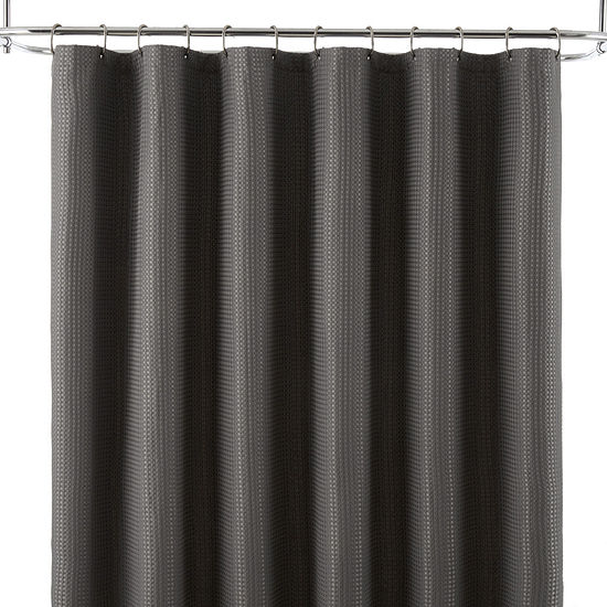 JCPenney Home Parker Shower Curtain