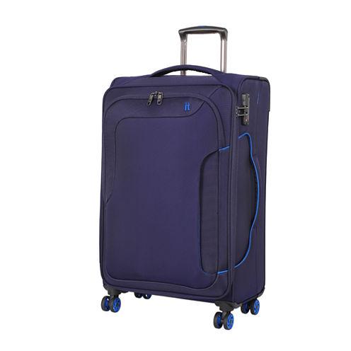 IT Luggage Amsterdam III 8 Wheel 27 Inch Spinner Luggage