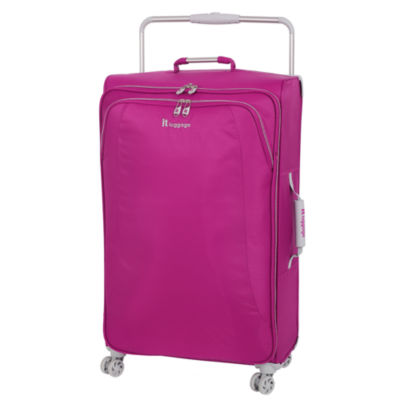 IT Luggage World's Lightest 8 Wheel 31 Inch Spinner Luggage