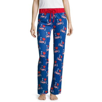 Nestle Crunch Knit Pajama Pants