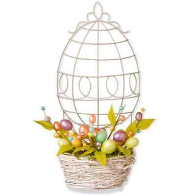 "20"" Easter Wall Decor"""