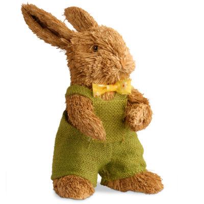 "11"" Dapper Brown Bunny"""