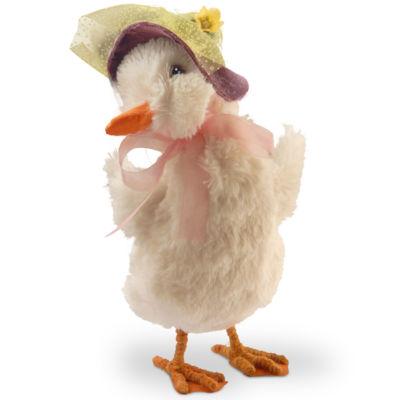 """11"""" Dainty Duckling"""""""