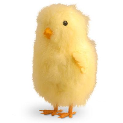 """12.5"""" Yellow Chick"""""""