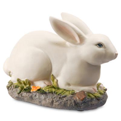 "7.5"" Resting Bunny"""