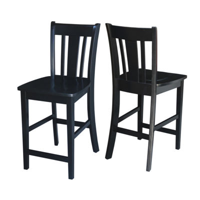 San Remo Counter Height Bar Stool