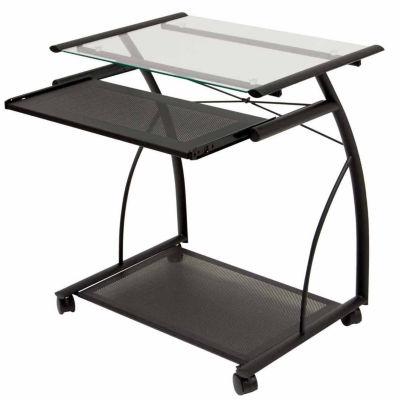 L Cart Mobile Desk