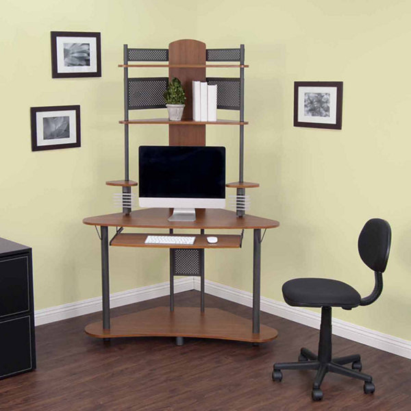 Arch Tower Standing Desk