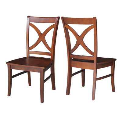 Salerno 2-pc. Side Chair