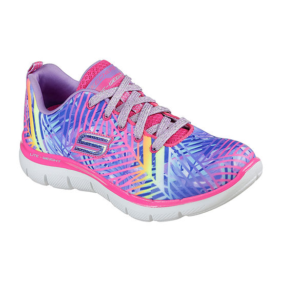 Skechers Skech Appeal 2.0 Girls Walking Shoes - Little Kids/Big Kids