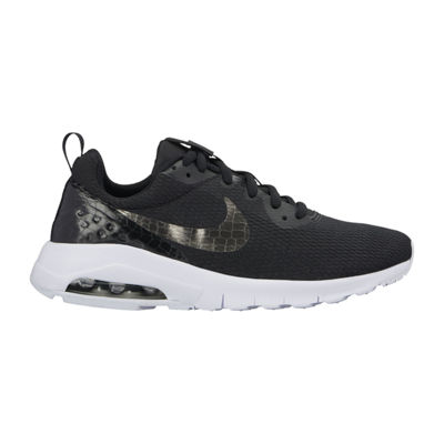 Nike Air Max Motion Low Boys Running Shoes - Big Kids