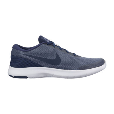 Nike Flex Experience 7 Mens Running Shoes Lace-up