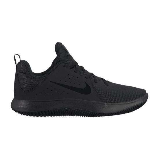 Nike Fly By Low Mens Basketball Shoes Lace-up