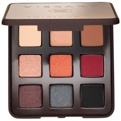 Viseart Golden Hour Eyeshadow Palette