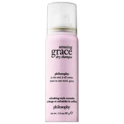 philosophy Amazing Grace Dry Shampoo