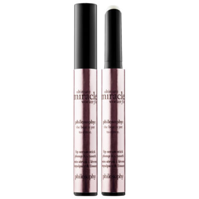 philosophy Ultimate Miracle Worker Fix Lip Serum Stick