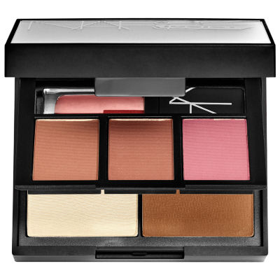 NARS Narsissist Blush, Contour, And Lip Palette