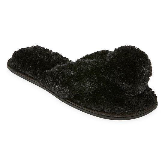 Arizona Girls Slip-On Slippers